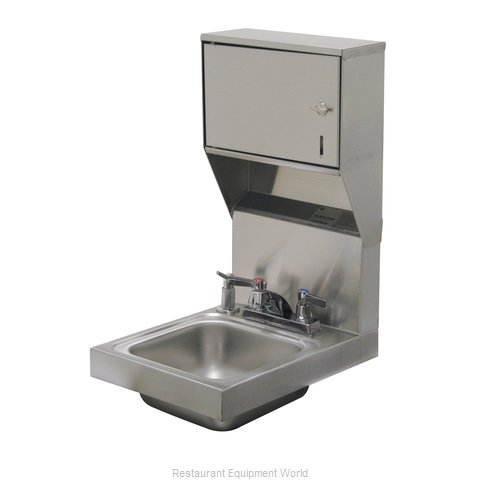 Advance Tabco 7-PS-83 Space Saver Hand Sink