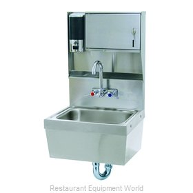 Advance Tabco 7-PS-85 Sink, Hand