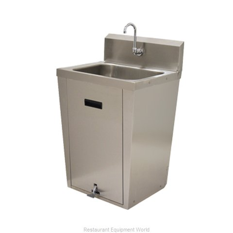 Advance Tabco 7-PS-86 Sink, Hand