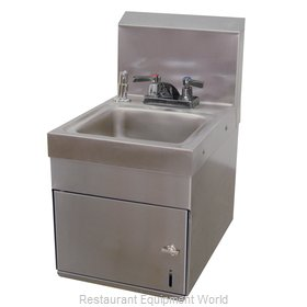 Advance Tabco 7-PS-88 Sink, Hand