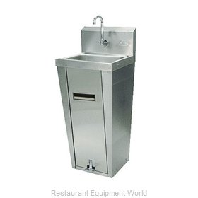 Advance Tabco 7-PS-90-2X Sink, Hand
