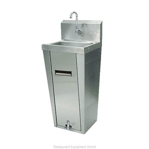 Advance Tabco 7-PS-90 Pedestal Hand Sink