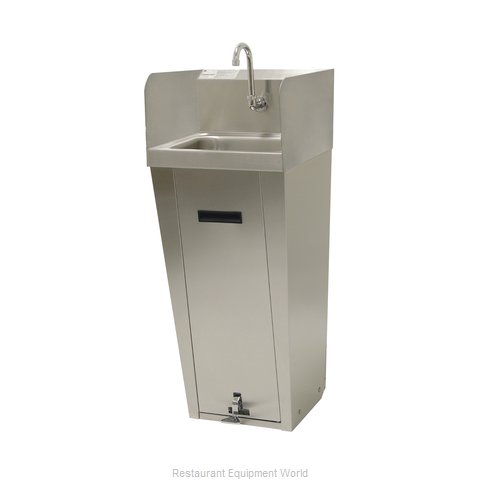 Advance Tabco 7-PS-96 Sink, Hand