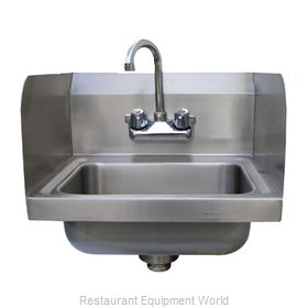 Advance Tabco 7-PS-EC-SP-2X Sink, Hand