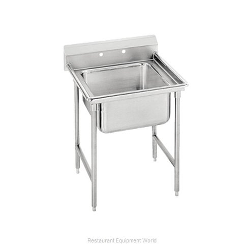 Advance Tabco 9-21-20-X Sink, (1) One Compartment