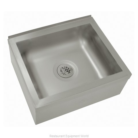 Advance Tabco 9-OP-28 Mop Sink (Magnified)