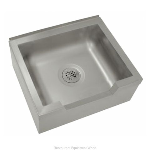 Advance Tabco 9-OP-40DF-X Mop Sink (Magnified)