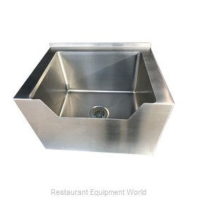 Advance Tabco 9-OP-40DF Mop Sink