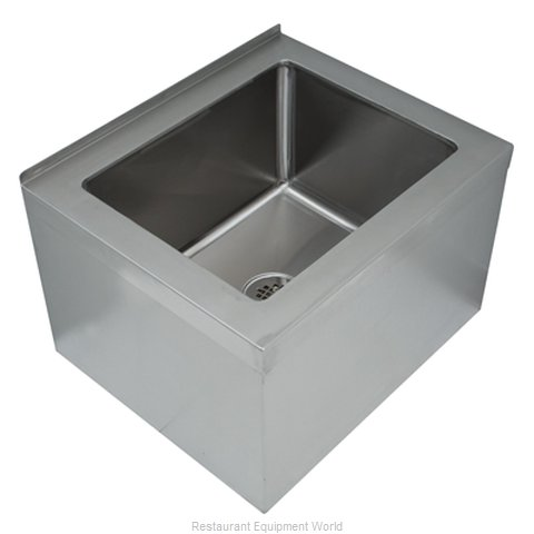Advance Tabco 9-OP-48 Mop Sink