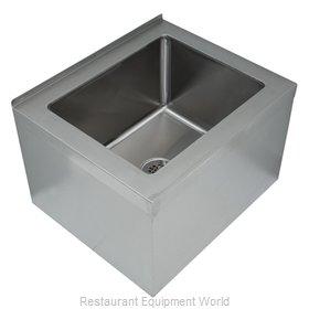 Advance Tabco 9-OP-48 Mop Sink