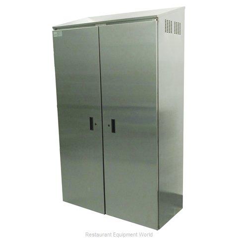 Advance Tabco 9-OPC-84DL-300 Mop Sink Cabinet
