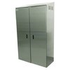 Advance Tabco 9-OPC-84DL-X Mop Sink Cabinet