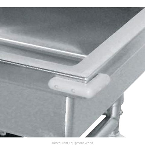 Advance Tabco 9-SS-2 Bumpers