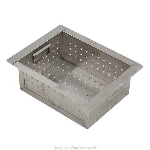 Advance Tabco A-16 Drain, Sink Basket / Strainer