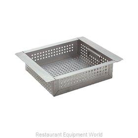 Advance Tabco A-17 Drain, Sink Basket / Strainer