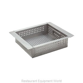 Advance Tabco A-17A Drain, Sink Basket / Strainer
