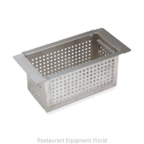Advance Tabco A-23 Drain, Sink Basket / Strainer