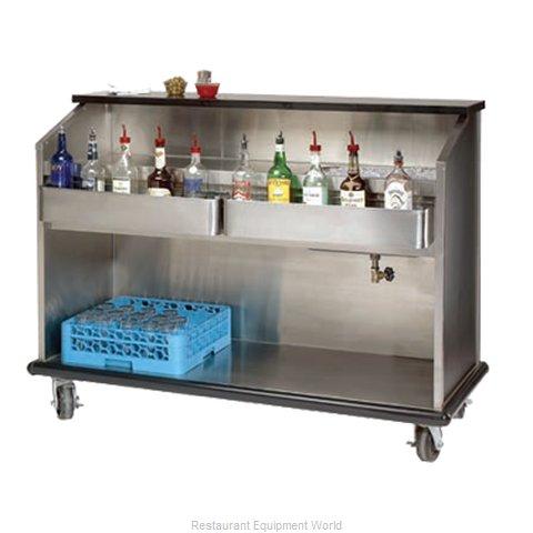 Advance Tabco AMS-5B Portable Bar