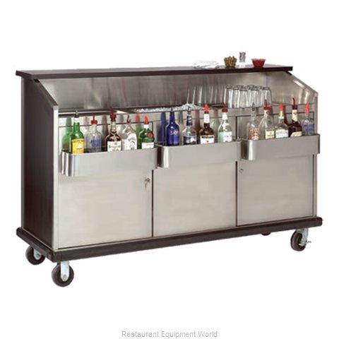 Advance Tabco AMS-6B Portable Bar