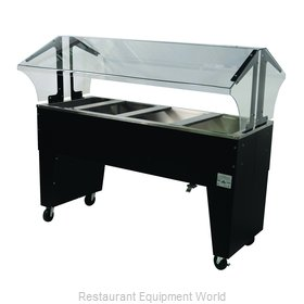 Advance Tabco B4-CPU-B Serving Counter, Cold Food