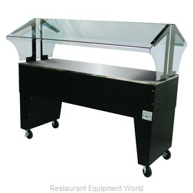 Advance Tabco B4-STU-B Serving Counter, Utility