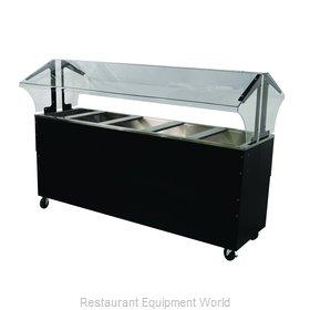 Advance Tabco B5-CPU-B-SB Serving Counter, Cold Food