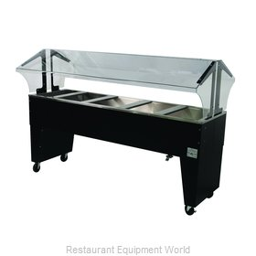 Advance Tabco B5-CPU-B Serving Counter, Cold Food