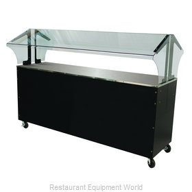 Advance Tabco B5-STU-B-SB Serving Counter, Utility
