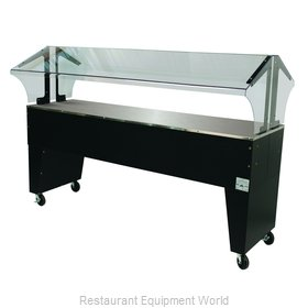 Advance Tabco B5-STU-B Serving Counter, Utility