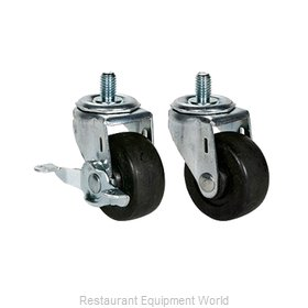 Advance Tabco BBR-25-3 Casters