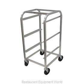 Advance Tabco BC3-X Bus Cart
