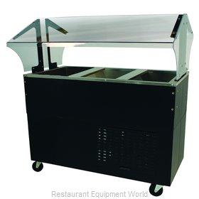 Advance Tabco BMACP3-B-SB Serving Counter, Cold Food