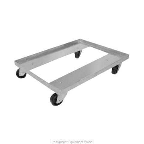 Advance Tabco BPD-1-X Dolly Truck Bun Sheet Pan