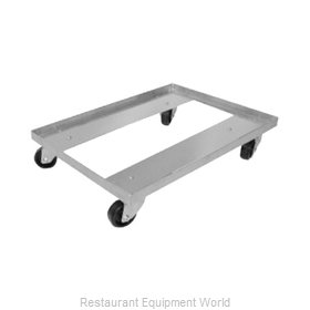 Advance Tabco BPD-1 Dolly Truck Bun Sheet Pan