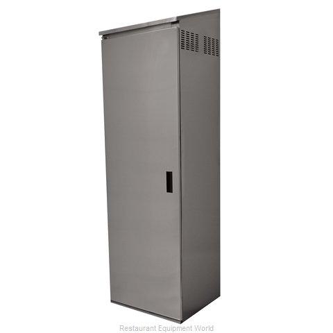 Advance Tabco CAB-1-300 Storage Cabinet