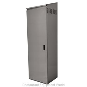 Advance Tabco CAB-1-300 Storage Cabinet