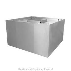 Advance Tabco CH-4848 Condensate Hood