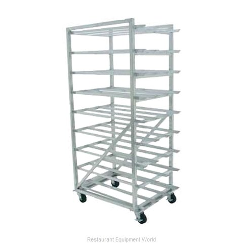 Advance Tabco CR10-162M-X Can Storage Rack