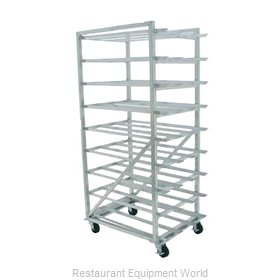 Advance Tabco CR10-162M Can Storage Rack