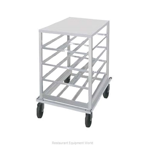 Advance Tabco CR10-72-X Can Storage Rack