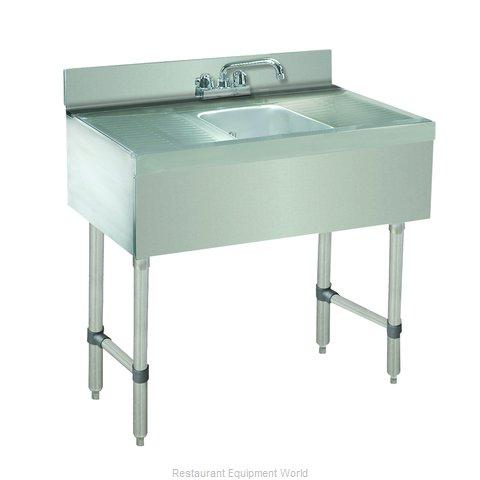 Advance Tabco CRB-31C Underbar Sink Units