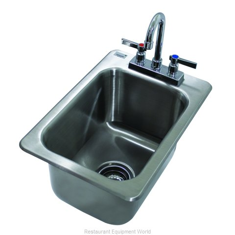 Advance Tabco DI-1-10-2X Sink Drop-In