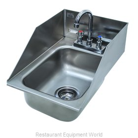 Advance Tabco DI-1-10SP-1X Sink, Drop-In