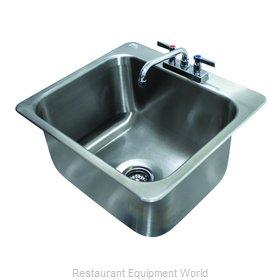 Advance Tabco DI-1-2012 Sink, Drop-In