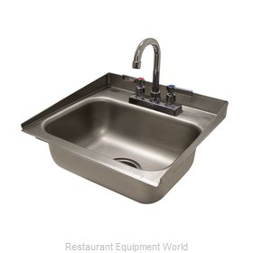 Advance Tabco DI-1-30 Hand Washing Sink