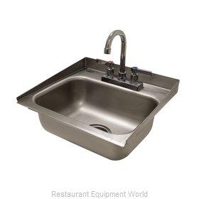 Advance Tabco DI-1-30 Sink, Drop-In