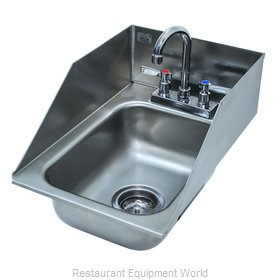 Advance Tabco DI-1-5SP Sink, Drop-In