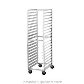 Advance Tabco DR20-3 Donut Screen Rack