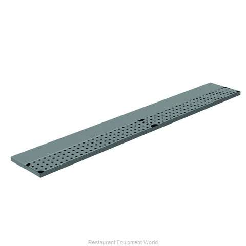Advance Tabco DRKR-18 Drip Tray Trough, Beverage