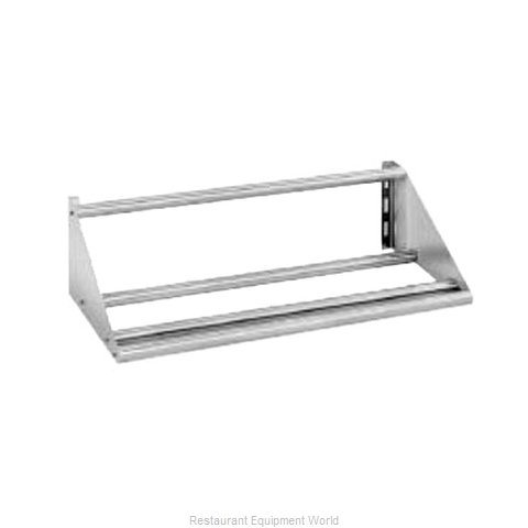 Advance Tabco DT-6R-21-X Dishtable Sorting Shelf (Magnified)